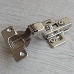 Панта Роси 3D 105° о.к. с амортисьор и клипс